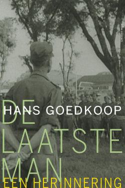 Titel paginaHans Goedkoop, De laatste man