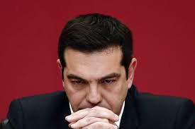 Foto Alexis Tsipras