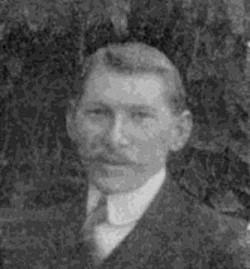 Foto Michael O'Dwyer, 1864 – 1940