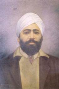 Afbeelding Udham Singh, 1899 - 1940